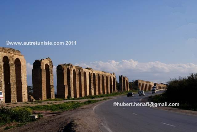 The Carthage Land