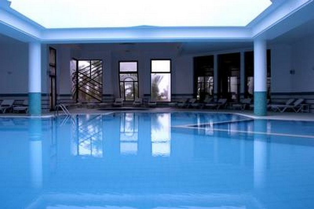 Radisson Blu Palace Resort – Djerba
