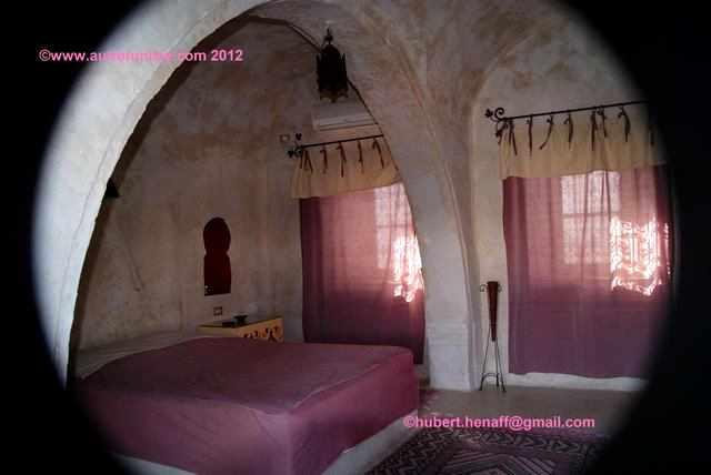 Hotel Arischa – Djerba