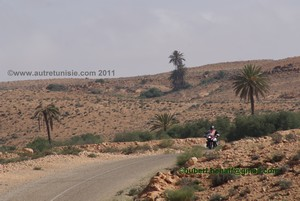 2ème édition du Tunisia Road Rally – 10/2012