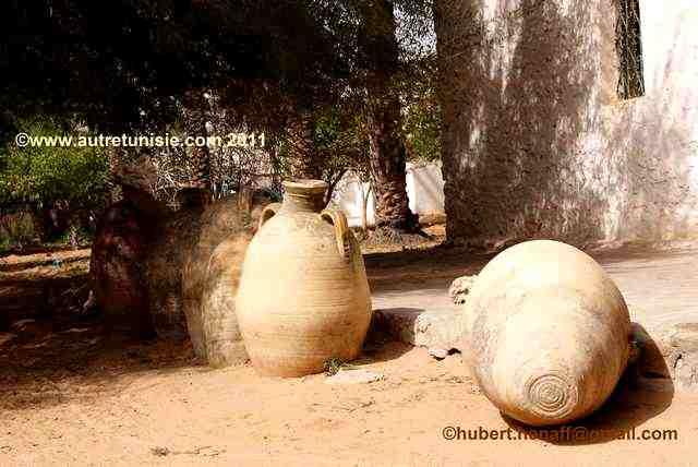 Tour de l'île de Djerba Autre Tunisie – 1/2 jour