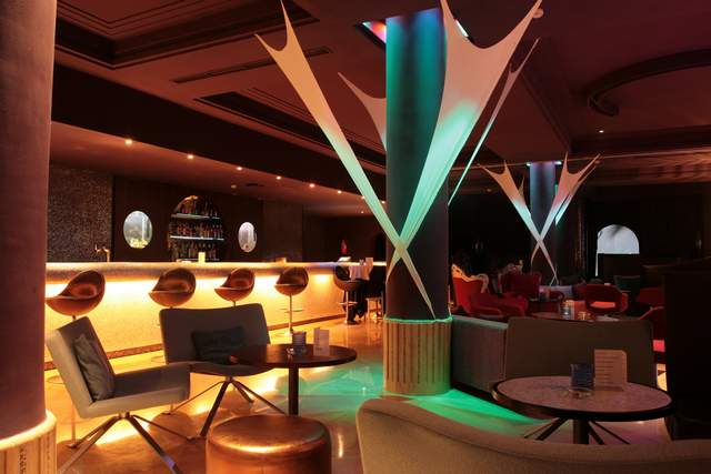 Radisson Blu Ulysse - Bar
