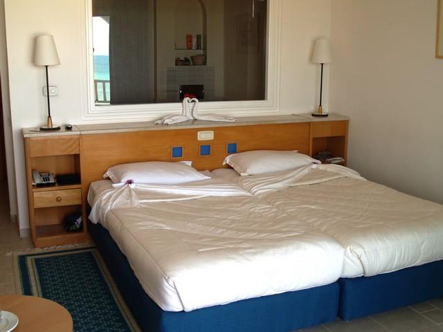 hôtel Villa Azur Djerba / chambre double