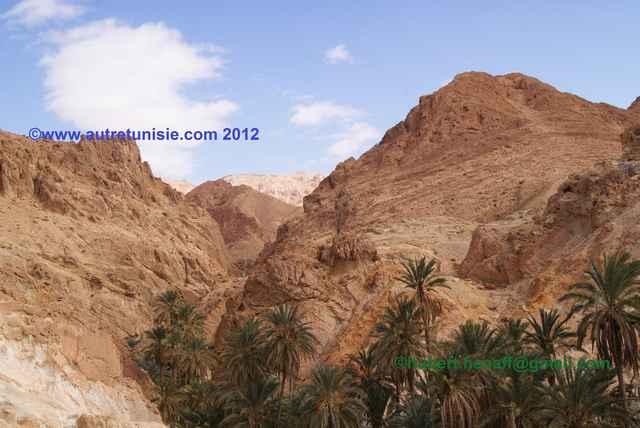Tozeur, le Sahara, le Trek sans Galère
