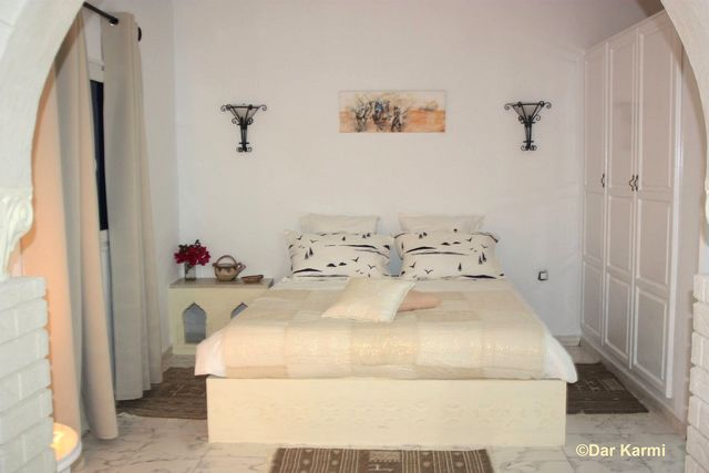 Autre Tunisie -  Dar Karmi - Suite la Djerbienne