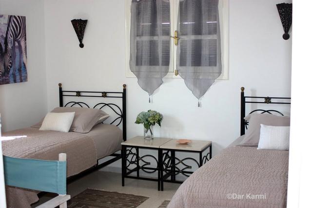 Autre Tunisie -  Chambre