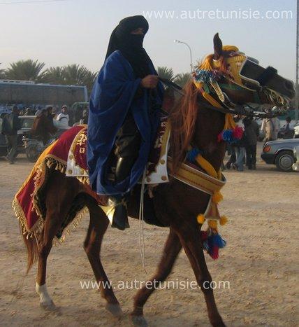 Venez au Festival de Douz ! Excursion 2 jours