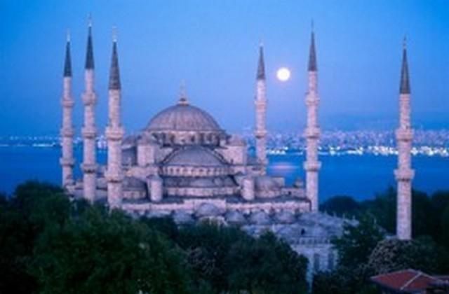 Séjour Shopping et Culture à Istanbul