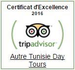 Votre témoignage et avis de client Autre Tunisie