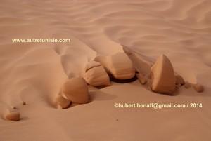 """""""Réveillon dans le désert"""" – Décembre 2015"""
