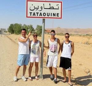 """""""Découvrir la Tunisie vraiment autrement !"""" – Août 2015"""
