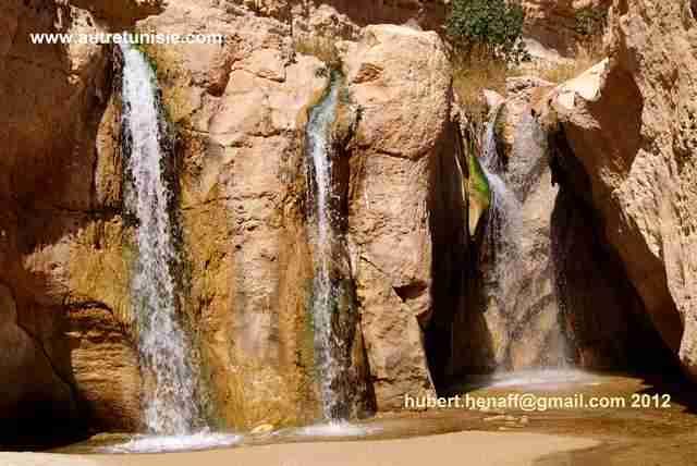 Excursion Tozeur & oasis de montagne – 2 J