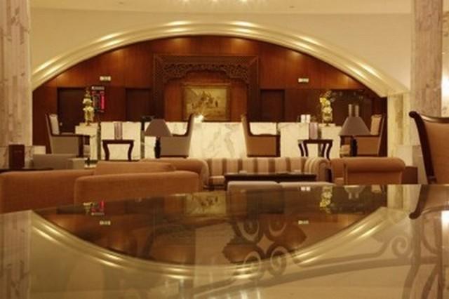 Djerba Plaza Salon et réception