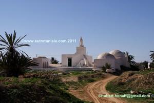 Excursion découverte de Djerba – Août 2013