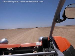 Buggy à Djerba