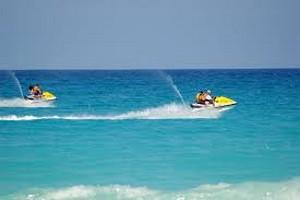 Jet Ski à Djerba
