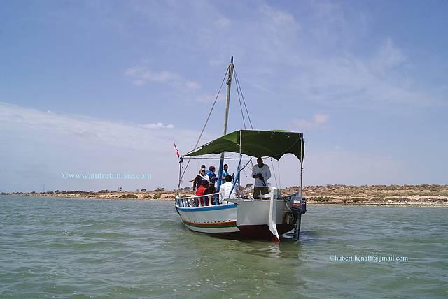 Excursion Sfax et les îles Kerkennah – 3 jours