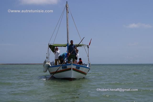 Excursion de Tunis aux îles Kerkennah – 3 jours