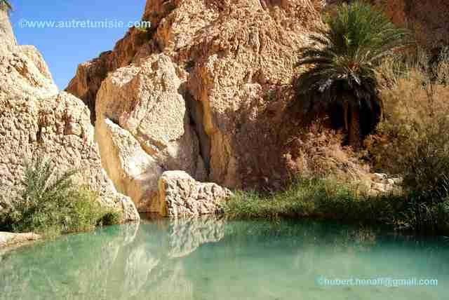 Excursion oasis de montagne, Ong Jmel § Mos Espa – 1 jour