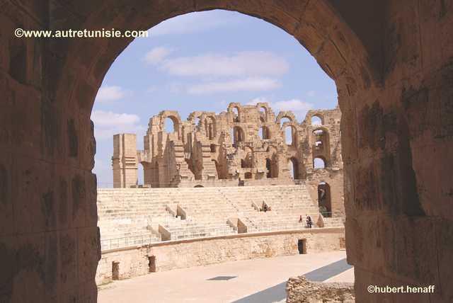 Excursion Kairouan et El Jem – 1 jour