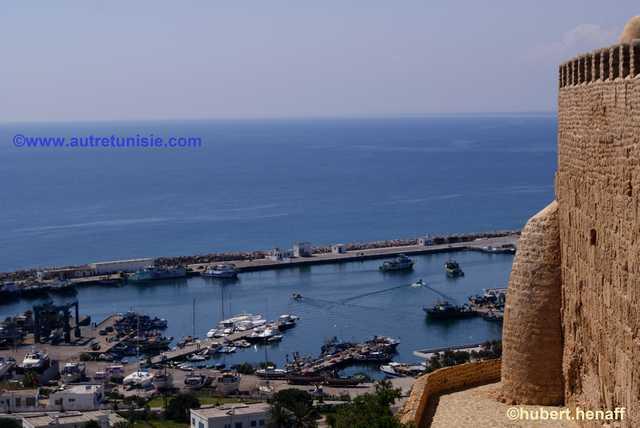 Excursion Cap Bon: Korbous, Haouaria, Kerkouane, Kelibia – 1 jour