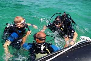 Activités loisirs nautiques à Djerba – Juillet 2017