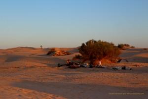 Excursion privative bivouac – Mai 2019